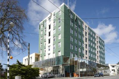Willis Wellington Hotel (formerly Leisure Inn Wellington)(Mercure Wellington Willis Street (惠灵顿威利斯街美居酒店))