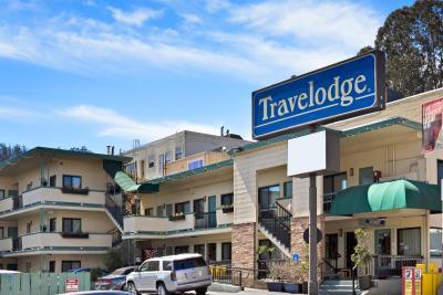 Travelodge at the Presidio(Travelodge at the Presidio (特拉弗罗基普雷斯迪奥酒店))