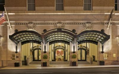 Palace Hotel, a Luxury Collection Hotel, San Francisco(Palace Hotel (皇宫酒店))