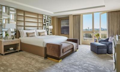 L'Ermitage Beverly Hills(L'Ermitage Beverly Hills (艾米塔基比佛利山庄酒店))