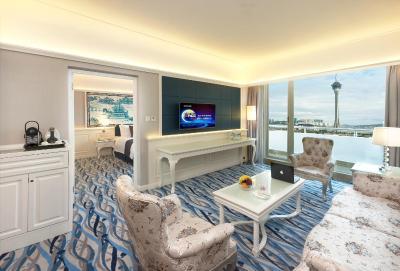 Hotel Riviera Macau(濠璟酒店)