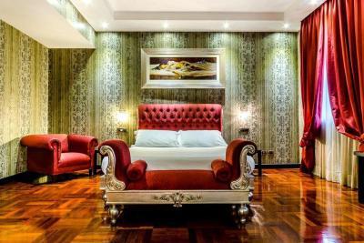 Hotel Silver(Hotel Silver (席尔巴酒店))