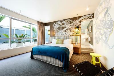 Rydges St Kilda(Hotel Urban St Kilda (圣基尔达城市酒店))