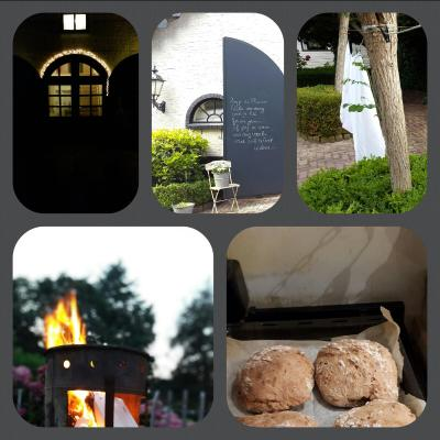 Bed En Brood De Veenhoeve.Bed En Brood De Veenhoeve Bed Breakfast In Nieuwveen South