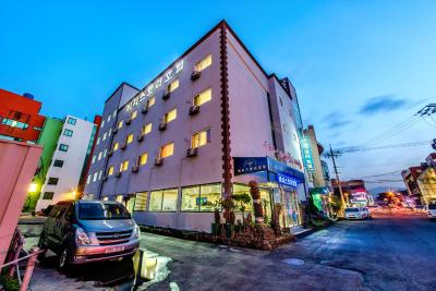 Beach Story Hotel(Beach Story Hotel (海滩故事酒店))