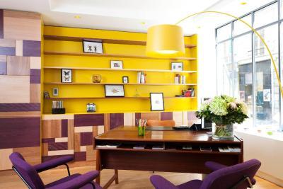 Hôtel Crayon by Elegancia(Hôtel Crayon by Elegancia (艾丽艮西亚克拉央酒店))