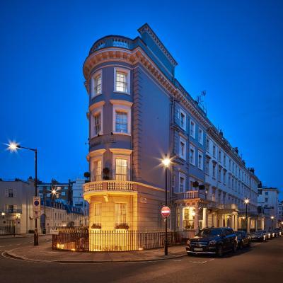 The Diplomat Hotel(The Diplomat Hotel (外交酒店))