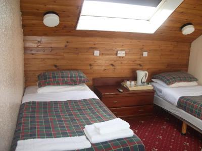 Edinburgh House Hotel - B&B(Edinburgh House Hotel - B&B (爱丁堡别墅住宿加早餐酒店))