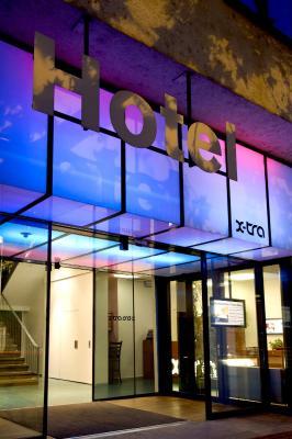 XTRA Hotel(XTRA Hotel (XTRA酒店 ))