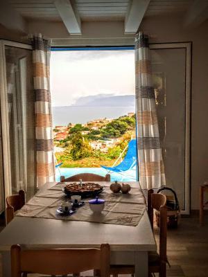 La Terrazza Sul Mare, Holiday home Alcamo Marina