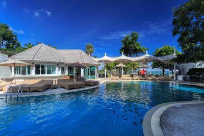 Pattaya Discovery Beach Hotel(Pattaya Discovery Beach Hotel (芭提雅发现海滩酒店))