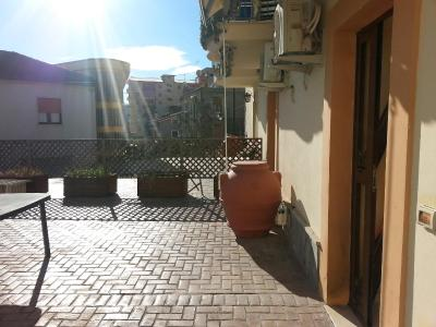 La Terrazza, Holiday home Agropoli