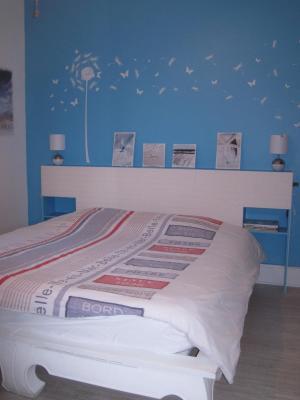 Chambres d'hôtes Park des Collines - Chambres d'hôtes à Génissieux on