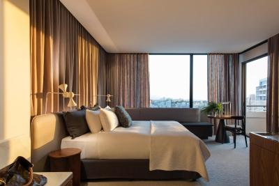 Larmont Sydney by Lancemore (formerly Diamant Hotel Sydney)(Diamant Hotel Sydney - by 8Hotels (悉尼钻石酒店 - 8号酒店))