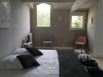 Chambres D'Hôtes Des Tours À La Rochelle, Bed & Breakfast La Rochelle