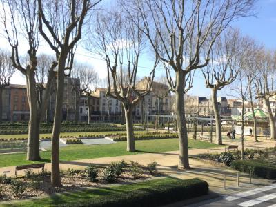 Apartment Gambetta City, Apartment Carcassonne