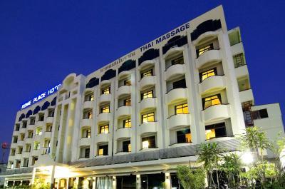 Rome Place Hotel(Rome Place Hotel (罗马广场酒店))