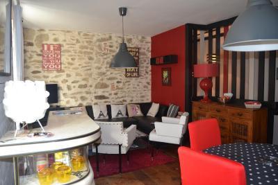 ATELIER LOFT, Ferienhaus Saint-Pol de Léon