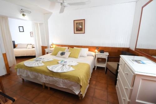 Foto de Hotel La Caba�a del T�o Juan