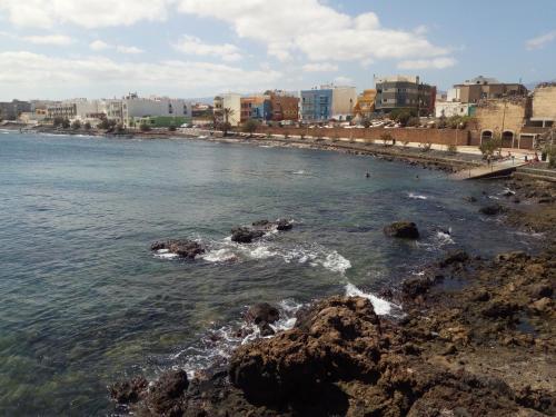 Seaview Faro Arinaga
