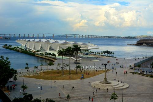 Studio Senador Correa Flamengo Photo