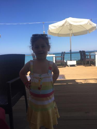 Side Kuba Beach Hotel online rezervasyon