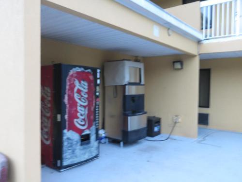 Western Motel - Scooba, MS 39358
