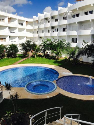 HotelLuxury Suites at Suites Cozumel