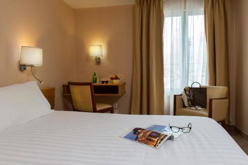 Hotel Bac Saint-Germain photo 38