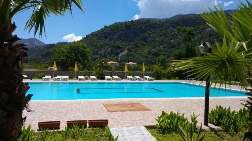 Cıralı Seven Seasons Hotel tatil