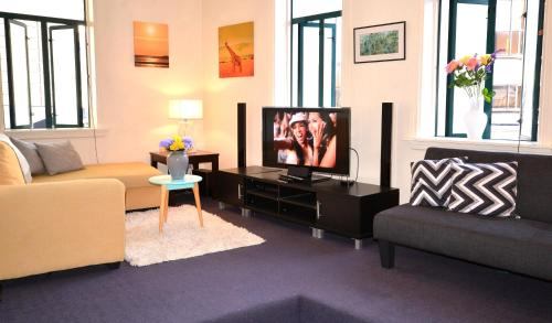 Hotel Apartment - CBD