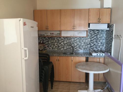 Kerpe Kaptan Apartment rezervasyon