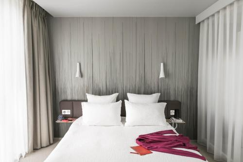 Okko Hotels Paris Porte De Versailles photo 9
