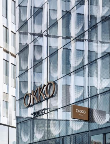 Okko Hotels Paris Porte De Versailles photo 16
