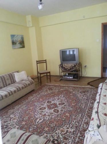 Edremit Ida Apartment telefon