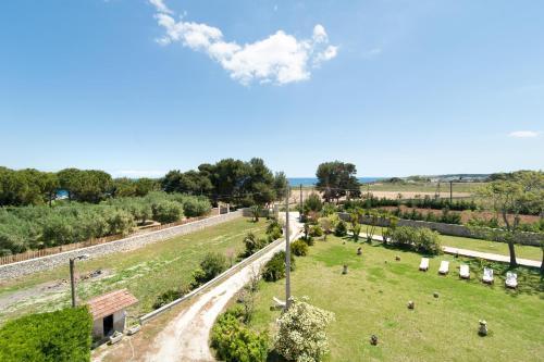 Hotel La Terrazza Sul Mare (Otranto) da 78€ - Volagratis