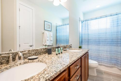 Six Bedrooms Home With Pool - Kissimmee, FL 34747