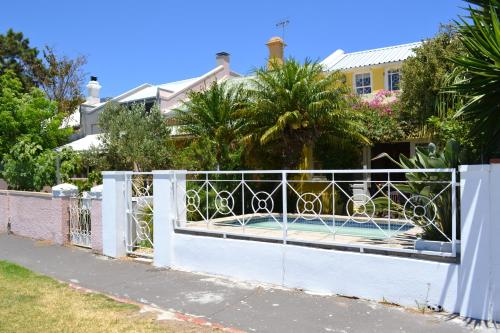 De Waterkant Cottages Photo
