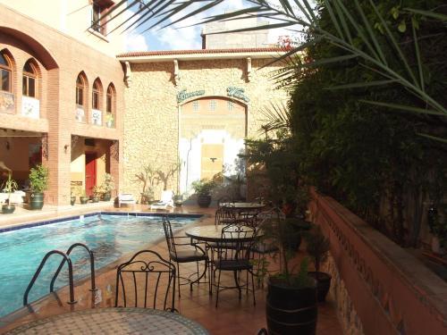 Hotel Al Kabir photo 30