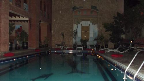 Hotel Al Kabir photo 32