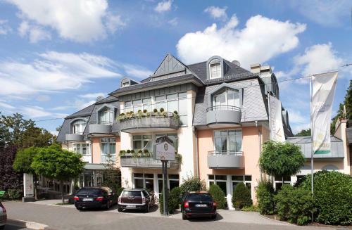 Bild des Hotel Tandreas