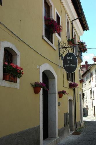 Bed And Breakfast Via Della Piazza