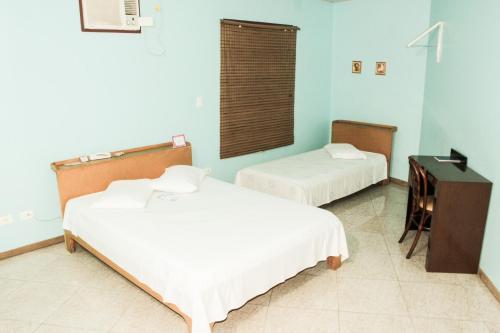 Cumbipar King Hotel Photo
