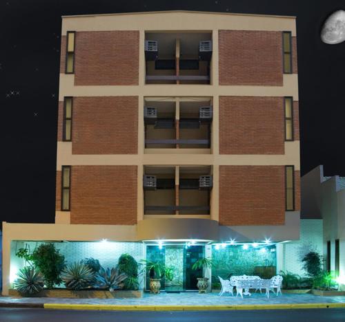 Foto de Hotel Cruzeiro do Sul