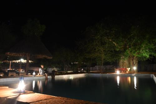 Sagala Lodge Photo