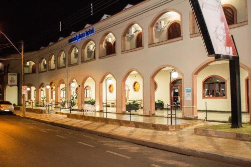 Foto de Mauad Plaza Hotel