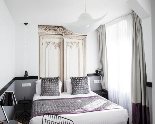 Hotel Malte - Astotel photo 36