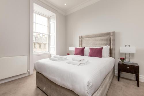 Destiny Scotland - Chisholm Hunter Suites photo 15