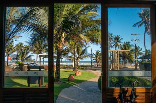 Aruanã Eco Praia Hotel Photo