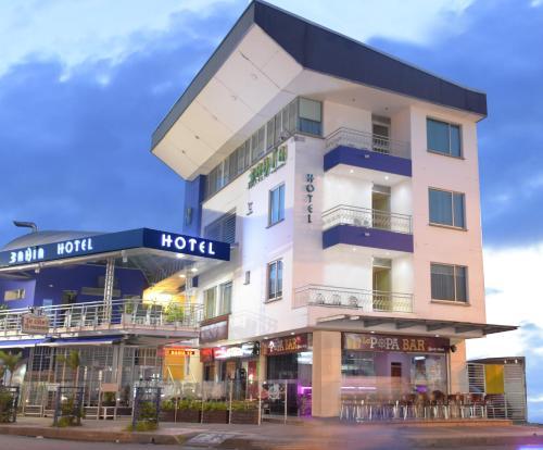 HotelHotel Bahia